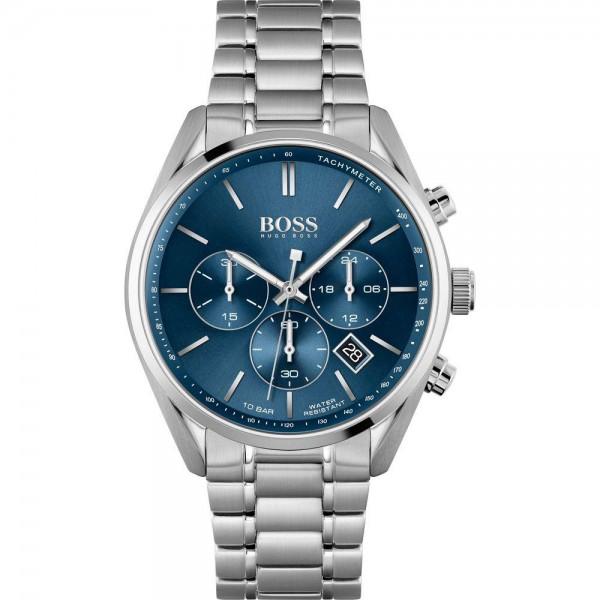 Hugo Boss - Hugo Boss HB1513818 Erkek Kol Saati