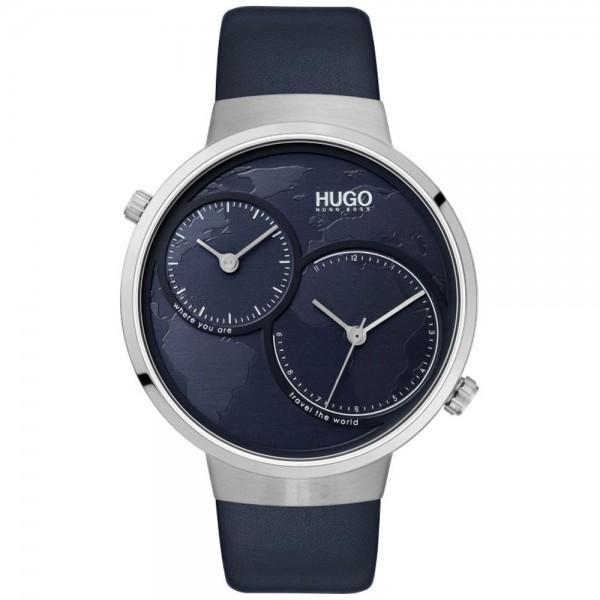 Hugo Boss - Hugo Boss HB1530053 Erkek Kol Saati