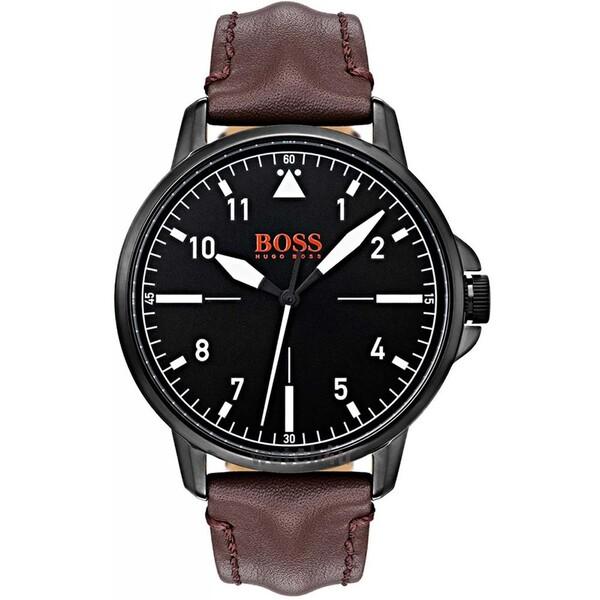 Hugo Boss - Hugo Boss HB1550062 Erkek Kol Saati