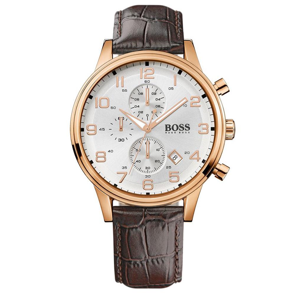 Hugo Boss Watches HB1512519 Erkek Kol Saati