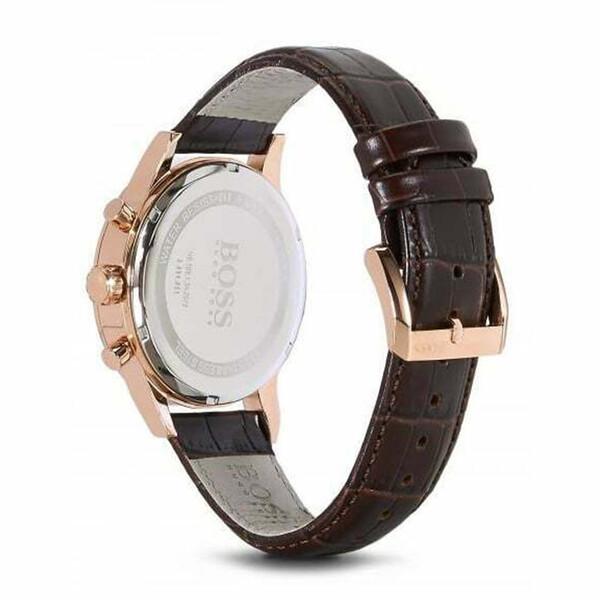 Hugo Boss Watches HB1512519 Erkek Kol Saati - Thumbnail