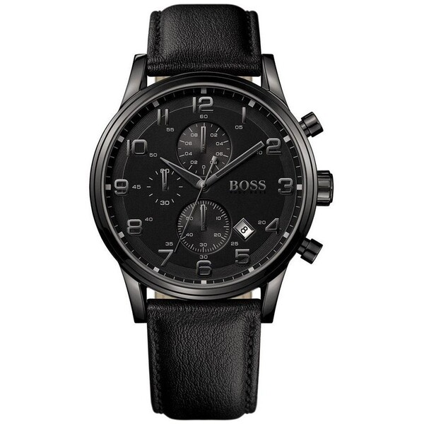 Hugo Boss - Hugo Boss Watches HB1512567 Erkek Kol Saati