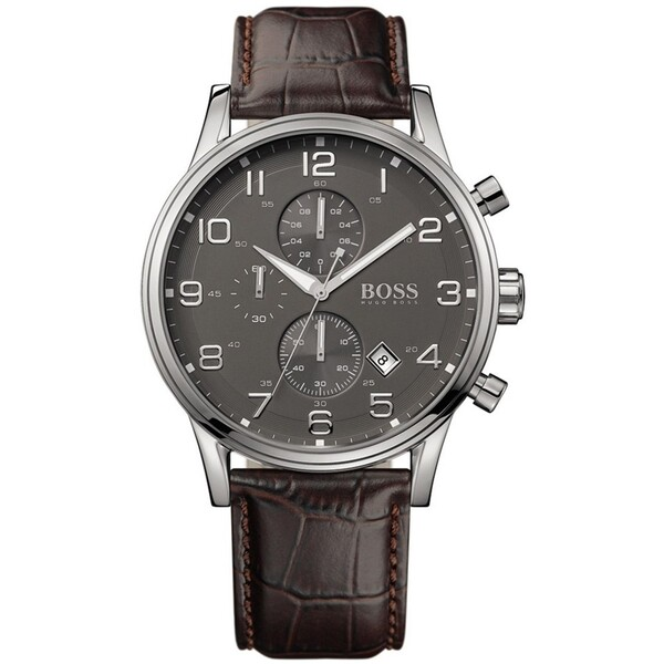 Hugo Boss - Hugo Boss Watches HB1512570 Erkek Kol Saati