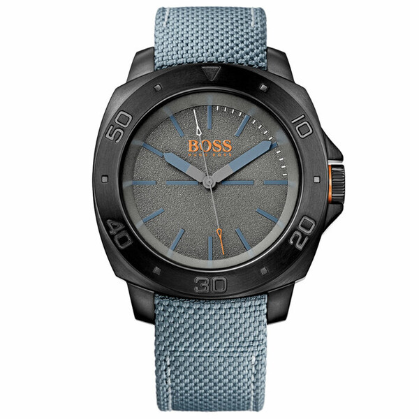 Hugo Boss - Hugo Boss Watches HB1513069 Erkek Kol Saati