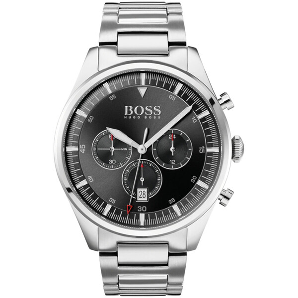 Hugo Boss - Hugo Boss Watches HB1513712 Erkek Kol Saati