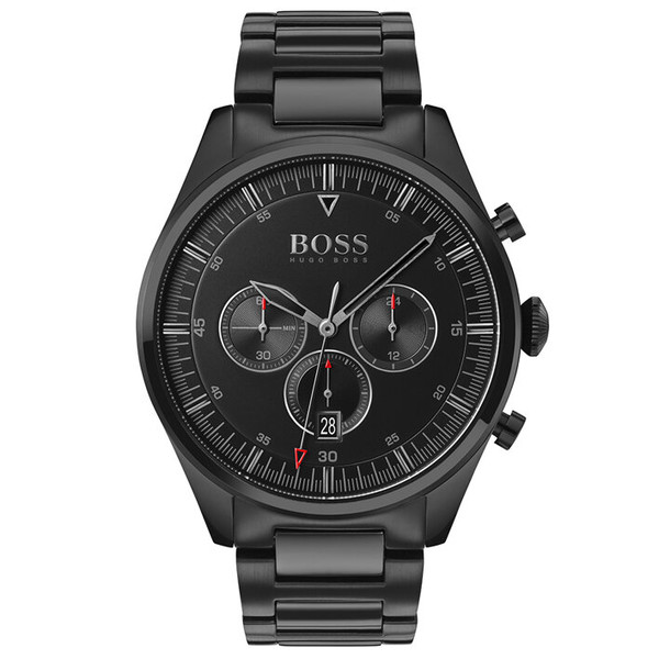 Hugo Boss - Hugo Boss Watches HB1513714 Erkek Kol Saati