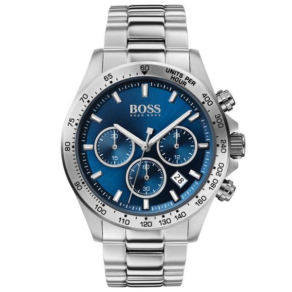 Hugo Boss - Hugo Boss Watches HB1513755 Erkek Kol Saati