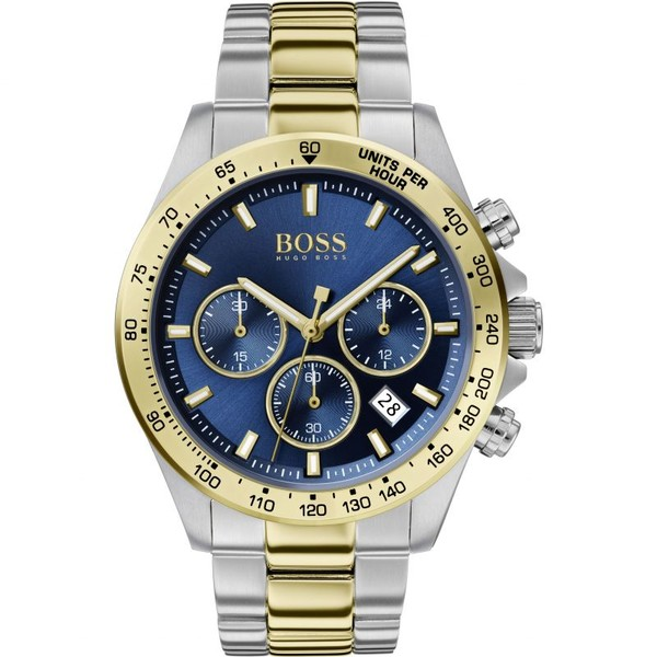 Hugo Boss - Hugo Boss Watches HB1513767 Erkek Kol Saati