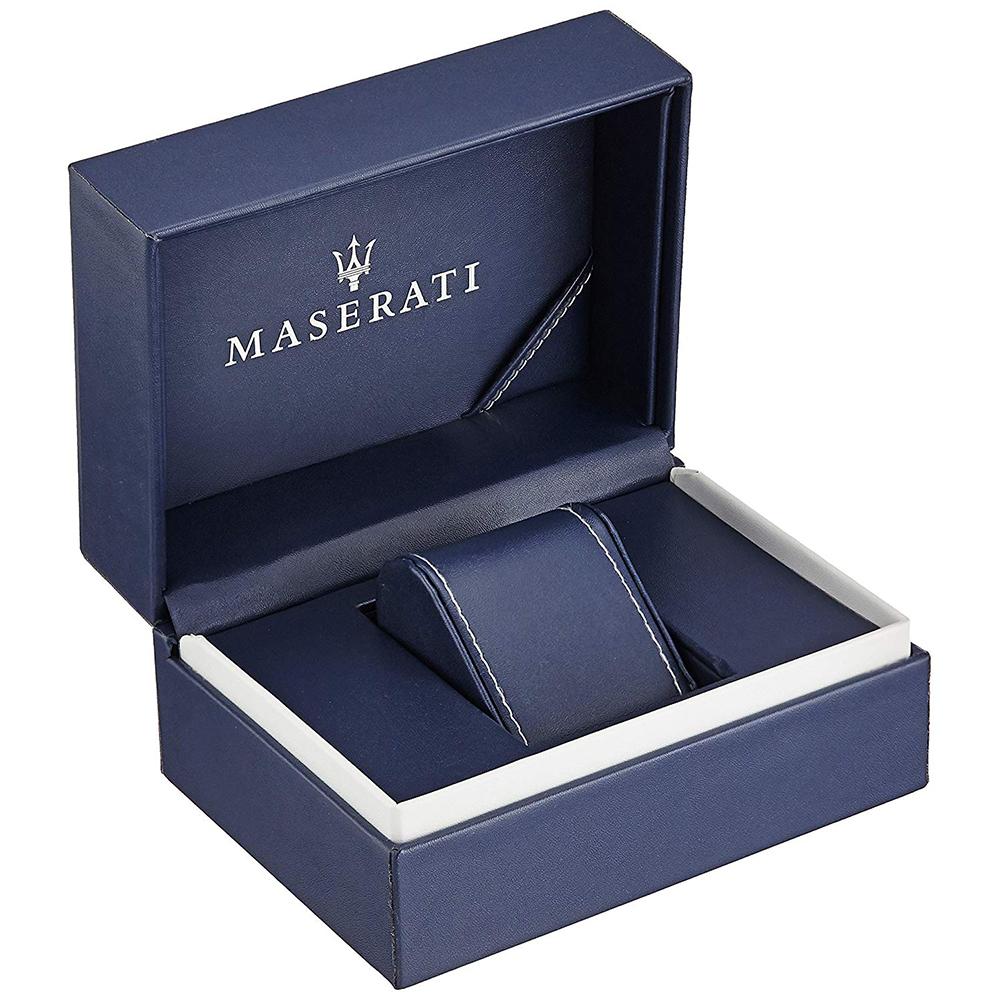 Maserati R8821108027 Erkek Kol Saati