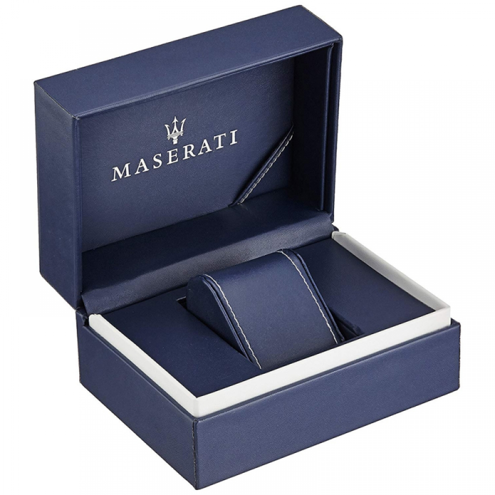 Maserati R8851118001 Erkek Kol Saati