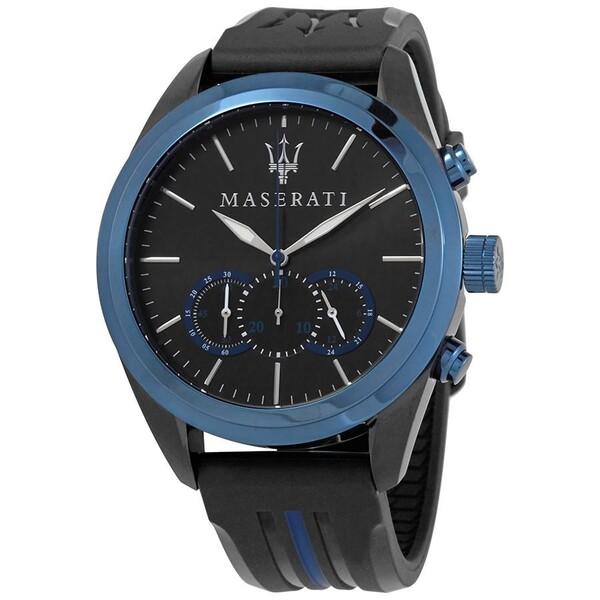 Maserati - Maserati R88736120 Erkek Kol Saati
