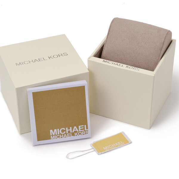 Michael Kors MK3367 Bayan Kol Saati - Thumbnail