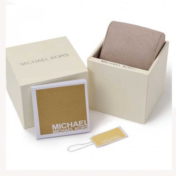 Michael Kors MK3837 Bayan Kol Saati - Thumbnail