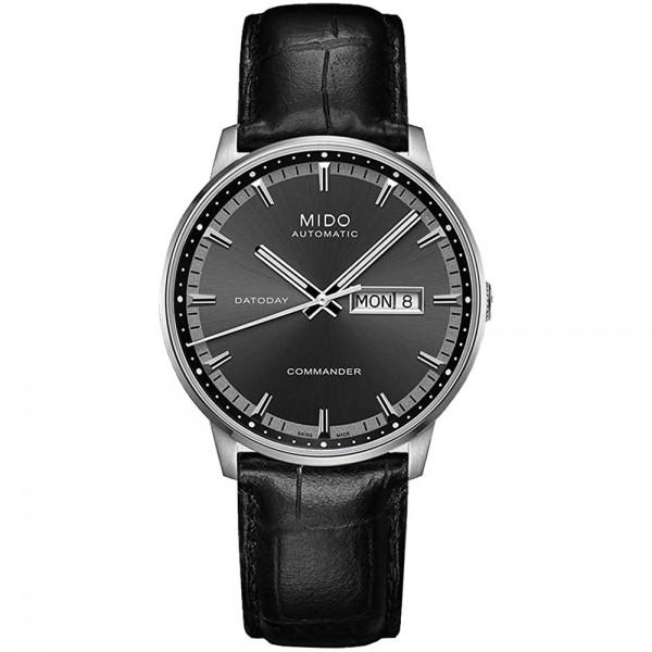 Mido - Mido Commander M016.430.16.061.22 Erkek Kol Saati