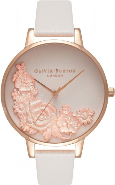 Olivia Burton - Olivia Burton OB16FS85 Kadın Kol Saati