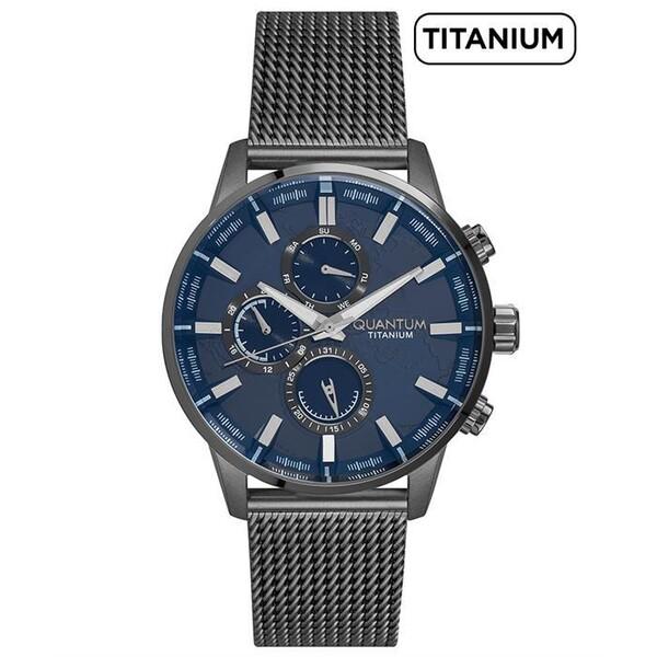 Quantum - Quantum TTG919.690 Erkek Kol Saati