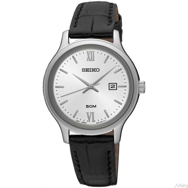 Seiko - Seiko SUR703P Kadın Kol Saati