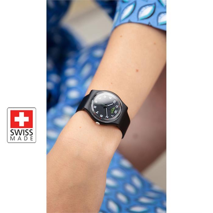 Swatch SO28B100 Kadın Kol Saati
