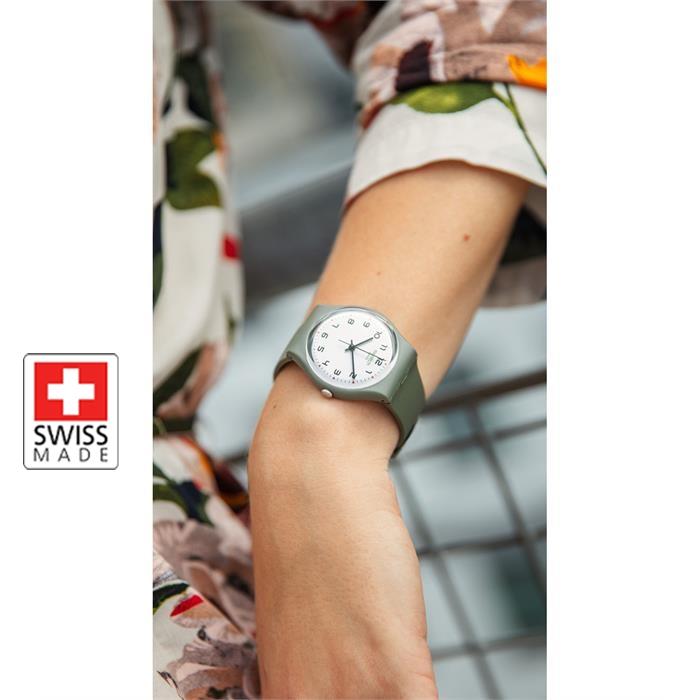 Swatch SO28G101 Kadın Kol Saati