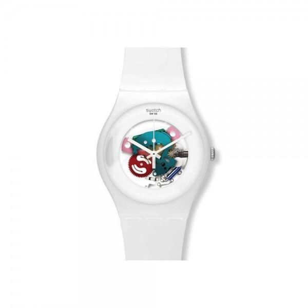 Swatch - Swatch SUOW100 Kadın Kol Saati