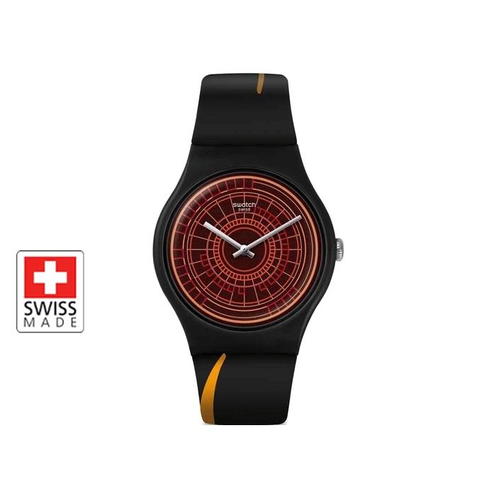 Swatch SUOZ304 Kadın Kol Saati