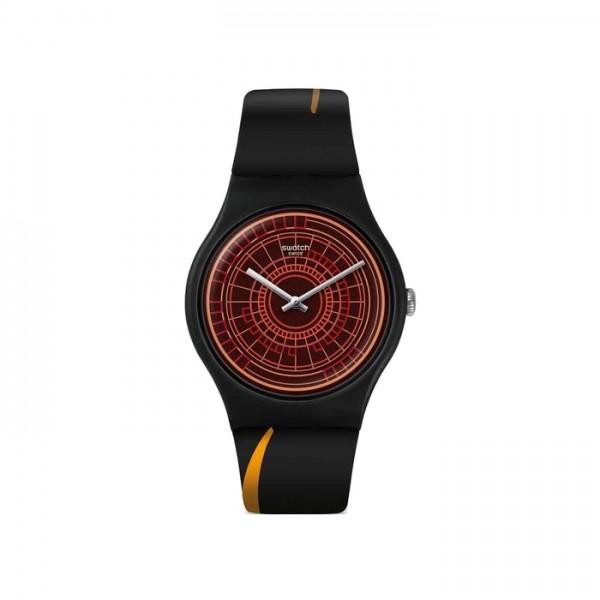 Swatch - Swatch SUOZ304 Kadın Kol Saati