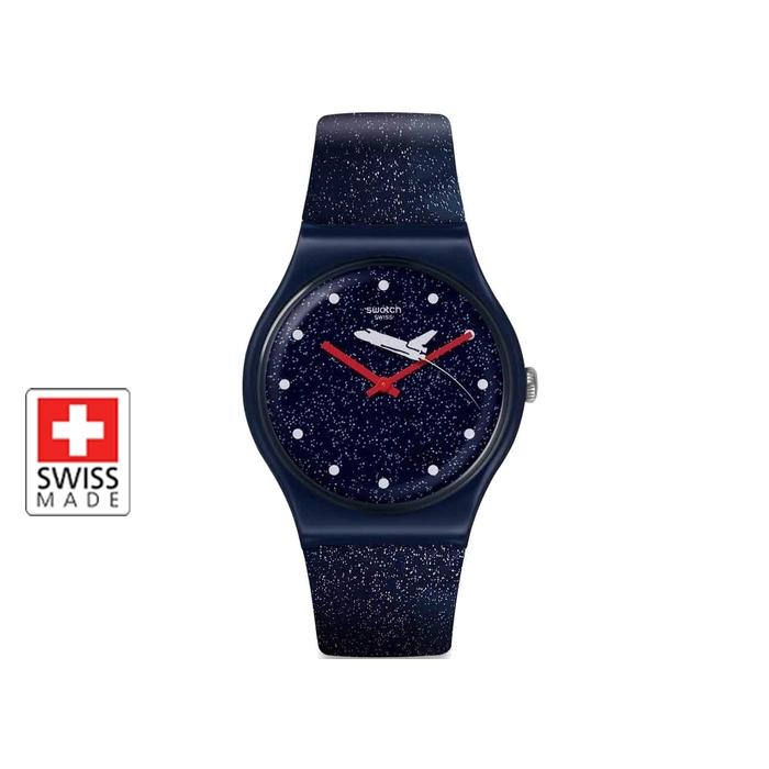 Swatch SUOZ305 Kadın Kol Saati