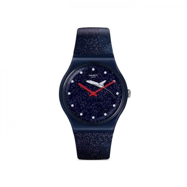 Swatch - Swatch SUOZ305 Kadın Kol Saati