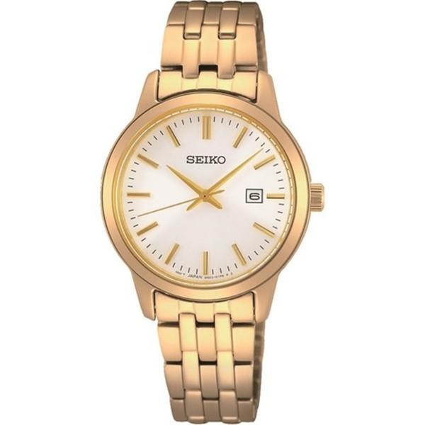 Seiko - SUR412P Kadın Kol Saati