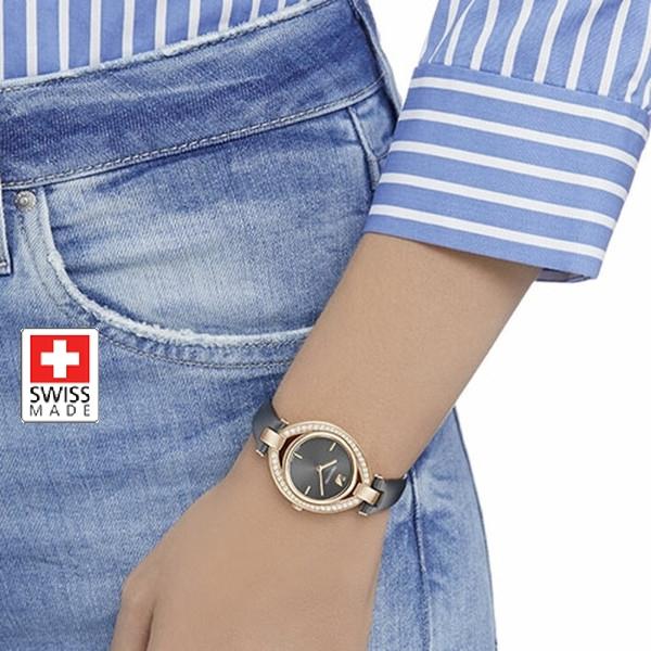 Swarovski SWR5376842 Bayan Kol Saati - Thumbnail
