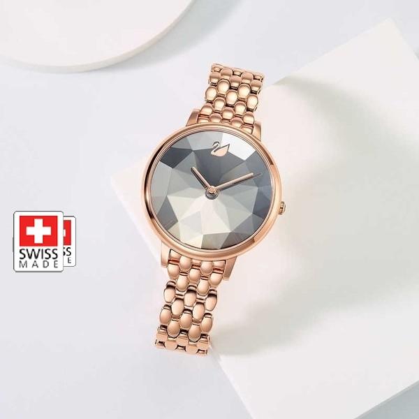Swarovski SWR5416023 Bayan Kol Saati - Thumbnail