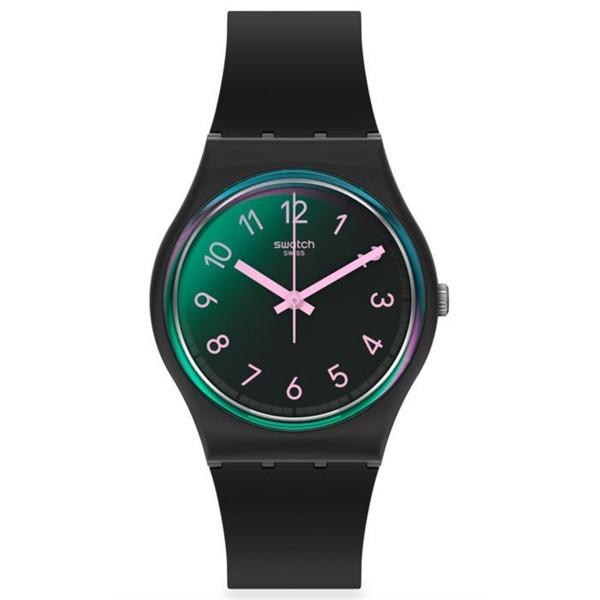 Swatch - Swatch GB330 Erkek Kol Saati