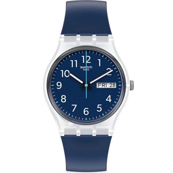 Swatch - Swatch GE725 Erkek Kol Saati