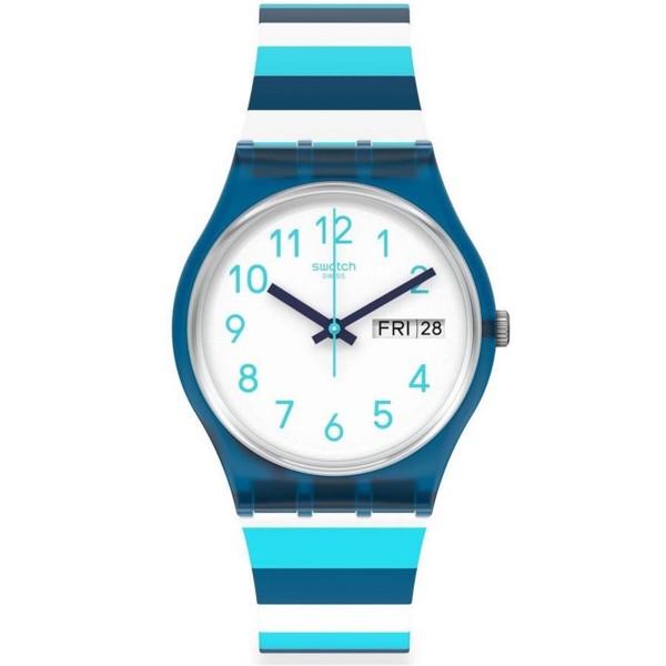 Swatch - Swatch GN728 Kadın Kol Saati
