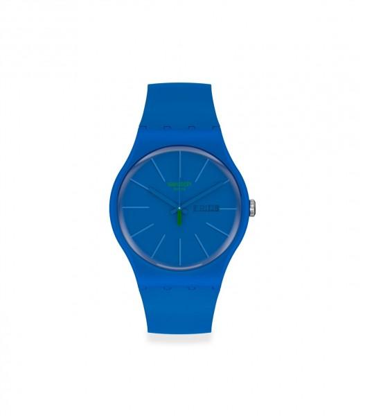 Swatch - Swatch SO29N700 Erkek Kol Saati