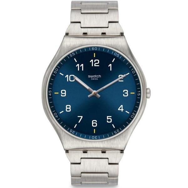 Swatch - Swatch SS07S106G Erkek Kol Saati