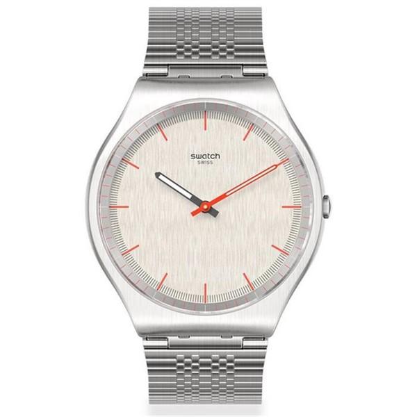 Swatch - Swatch SS07S113GG Erkek Kol Saati