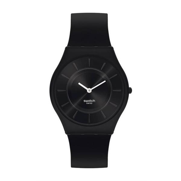 Swatch - Swatch SS08B100 Erkek Kol Saati
