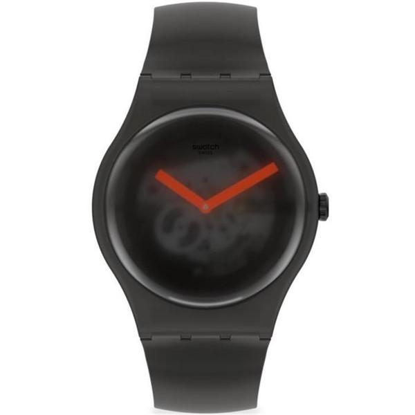 Swatch - Swatch SUOB183 Erkek Kol Saati