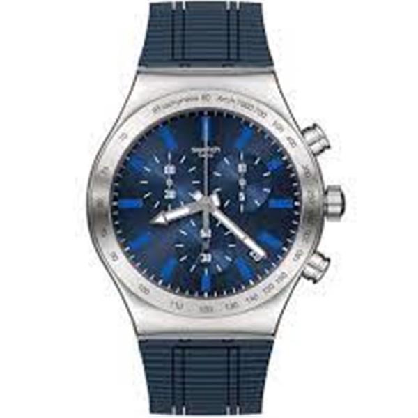 Swatch - Swatch YVS478 Erkek Kol Saati