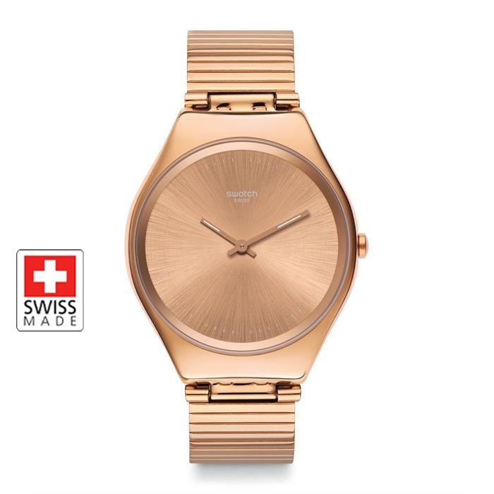 Swatch SYXG101GG Kadın Kol Saati