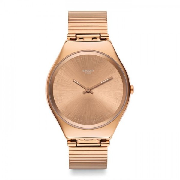 Swatch - Swatch SYXG101GG Kadın Kol Saati