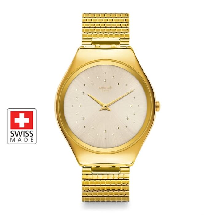 Swatch SYXG106GG Kadın Kol Saati