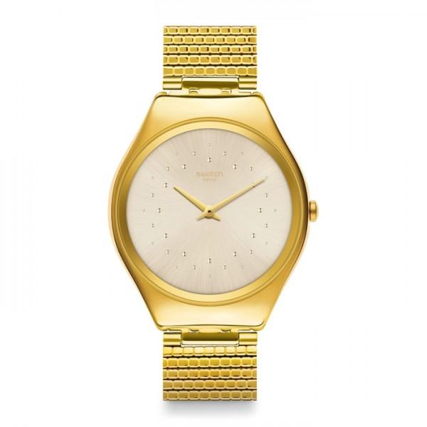 Swatch - Swatch SYXG106GG Kadın Kol Saati
