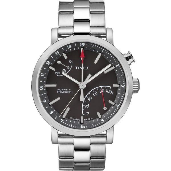 Timex - Timex TW2P99000 Erkek Kol Saati