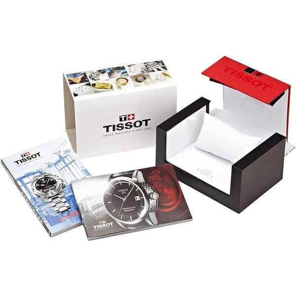Tissot T006.407.11.052.00 Erkek Kol Saati - Thumbnail