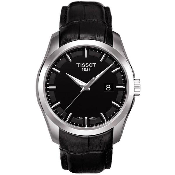 Tissot - Tissot T035.410.16.051.00 Erkek Kol Saati