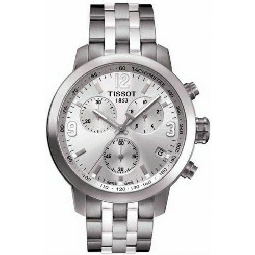 Tissot - Tissot T055.417.11.037.00 Erkek Kol Saati
