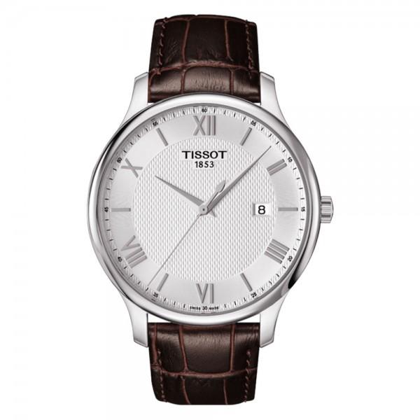 Tissot - Tissot T063.610.16.038.00 Erkek Kol Saati