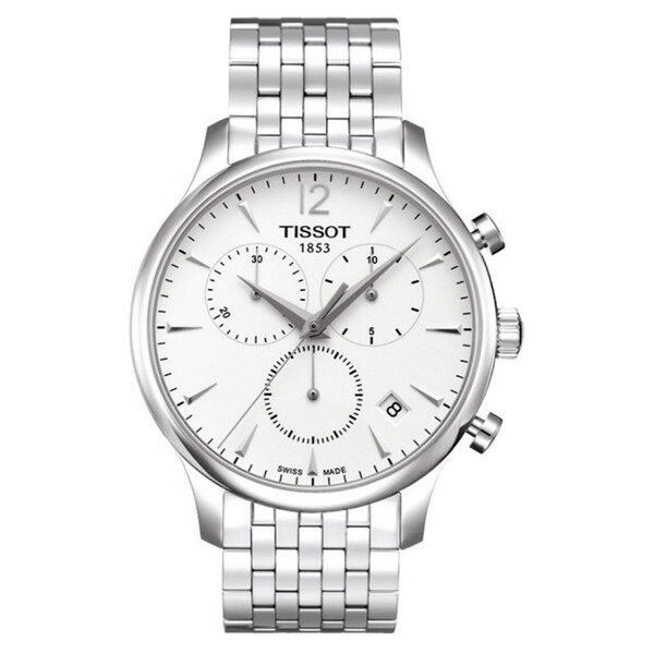 Tissot - Tissot T063.617.11.037.00 Erkek Kol Saati